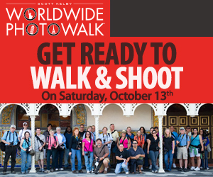 World Wide Photo Walk